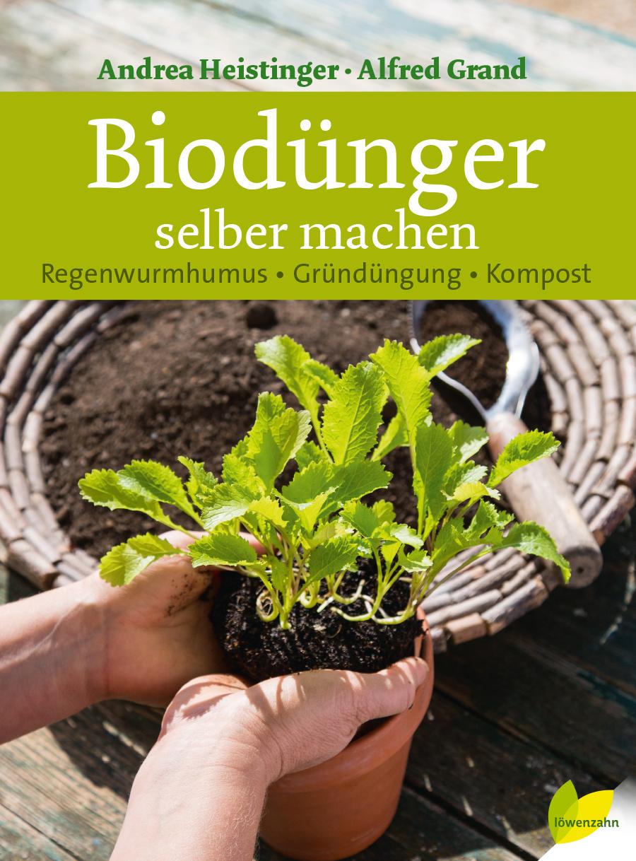 """""""Biodünger selber machen"""""""