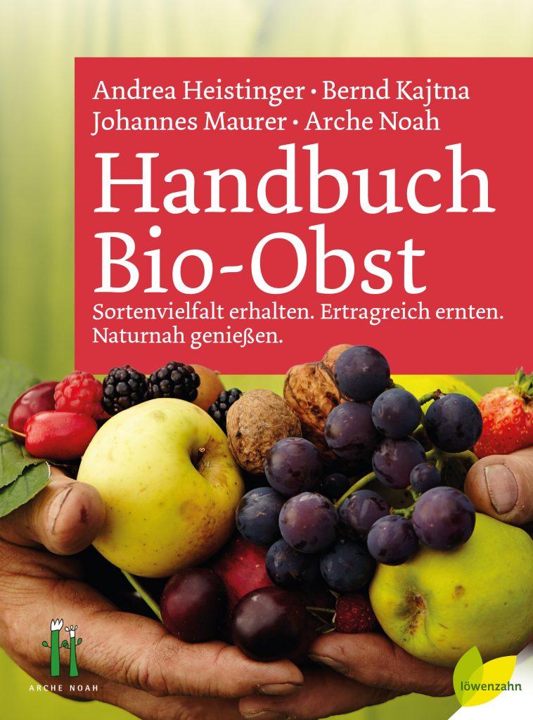 """""""Handbuch Bio-Obst"""""""