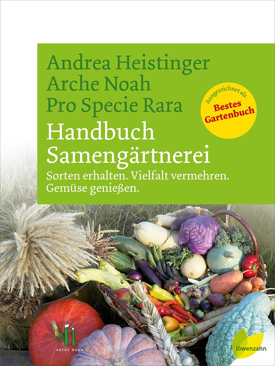 """""""Handbuch Samengärtnerei"""""""